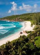 Сейшельские острова: рай на земле