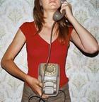 У меня зазвонил телефон. Кто говорит? Любовница моего мужа?..
