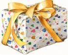 Чтобы подарок был в радость…