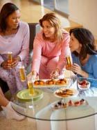 Как вести себя в гостях, чтобы вас пригласили еще