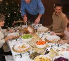 Как съесть праздничные блюда без ущерба для окружающих...
