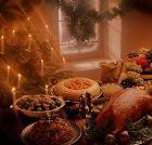 Некоторые праздничные блюда