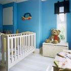 Детская комната как пространство для развития. Часть 2