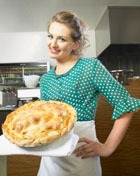 Пироги – в будни и в праздник