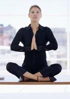 Восстанавливаем работоспособность: йога и концентрация внимания