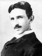 Лучезарный Никола Тесла