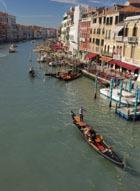 Свидание с Венецией