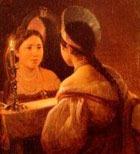 Раз в Крещенский вечерок… Часть 2