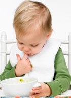 Детское питание. Меню для малышей. Часть 1