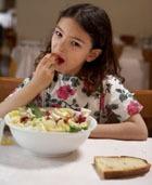 Детское питание. Меню для малышей. Часть 3