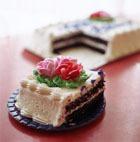 Праздничные пироги и торты