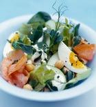 Эти вкусные и полезные салаты. Часть 1