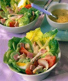 Эти вкусные и полезные салаты. Часть 2