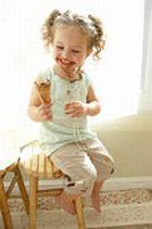 Детские случайности: Как удалить пятна