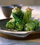 Капуста разная, капуста прекрасная. Блюда и заготовки из капусты. Часть 2