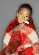 Как ухаживать за простуженным ребенком? Часть 1