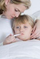Как ухаживать за простуженным ребенком? Часть 2
