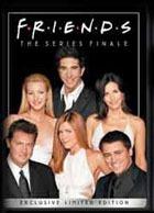 The Friends (Друзья) - легендарный сериал