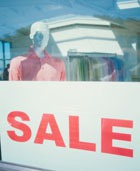 Распродажи, или Как нам продают непродаваемое