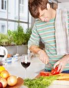 Мужчина на кухне - это не миф