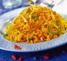 Блюда с рисом. Часть 1