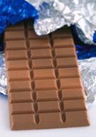 Все будет в шоколаде. Часть 1
