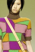 Мода: трикотаж для комфортного межсезонья