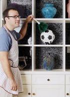 Муж – домохозяйка