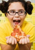 Детское питание. Часть 1. Особенности питания в подростковом возрасте