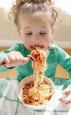 Детское питание. Часть 2. Как накормить юного спортсмена