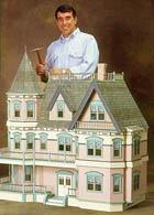 Кукольный домик для леди