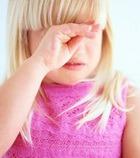 «Ты видишь то же, что и я?»: Глазные болезни у детей