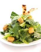 Лиственные овощи. Салаты. Часть 1