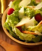 Лиственные овощи. Салаты. Часть 2