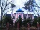 Наследный дом Солженицына