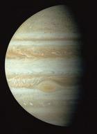 Юпитер  - планета  удачи и успеха. Гимн Громовержцу