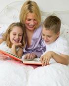 «К чтению готов!», или Как воспитать книголюба
