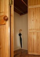 Как вместить все в маленьком коридоре