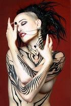 Поговорим о татуировке