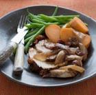 Оригинальные блюда со всего света. Блюда с мясом и птицей. Часть 1. Блюда с говядиной