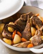 Оригинальные блюда со всего света. Блюда с мясом и птицей. Часть 3. Блюда с бараниной