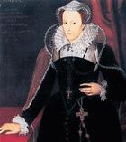 Мария Стюарт: узница любви