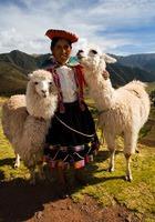 Наследство древних инков