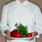 Из овощей, плодов и травок