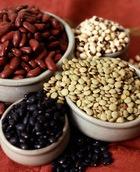 Домашнее консервирование. Заготовка бобовых культур