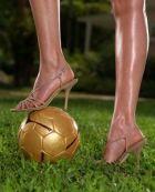 Да здравствует футбол!