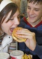Как накормить проблемного подростка. Часть 2