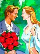 @лые розы, застрявшие в сети. Часть 2