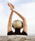Мелотерапия: семь нот здоровья