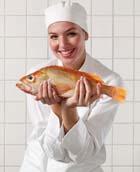 Ловись рыбка маленькая и большая. Часть 2